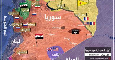 ما لا تعرفه عن الحملة التركية على الشمال السوري
