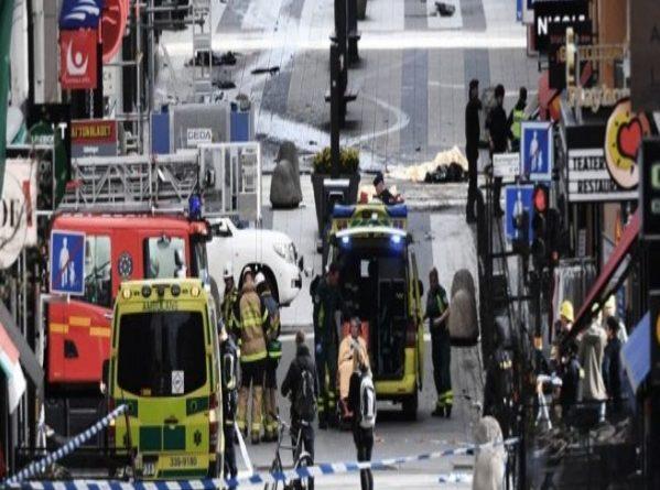 رويترز: إصابة عدد من المارة في حادثة دهس في النرويج