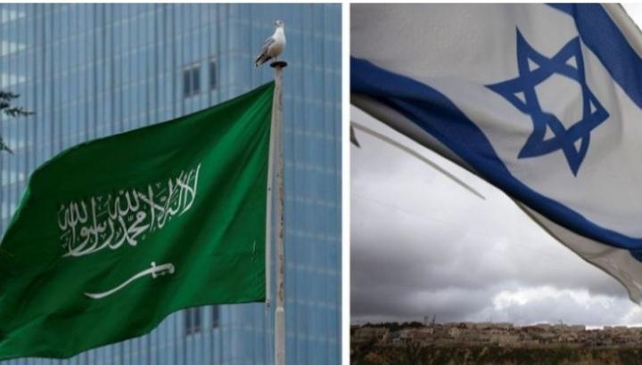 تساؤلات في إسرائيل عن رحلة جوية غامضة بين تل أبيب والرياض