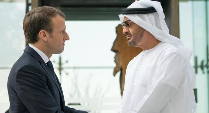 """برلمانية فرنسية تندد بـ""""يد العون"""" لأبوظبي في انتهاكاتها لحقوق الإنسان باليمن"""