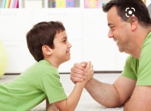 هكذا تصلح طفلك إذا اعتاد على قول الكلام البذيء
