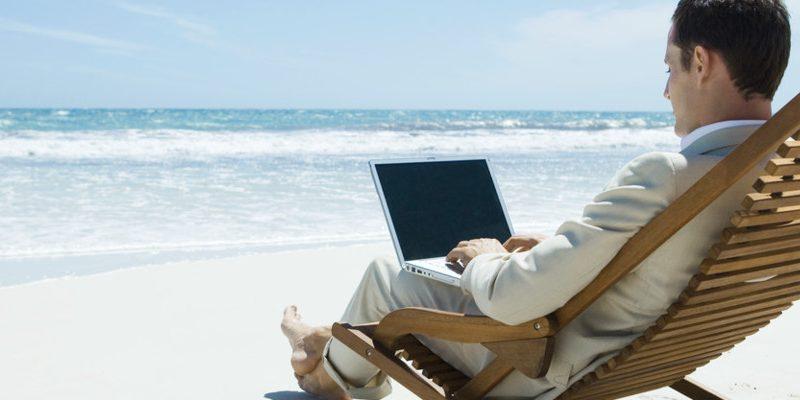 11 أسطورة خاطئة حول العمل عن بعد