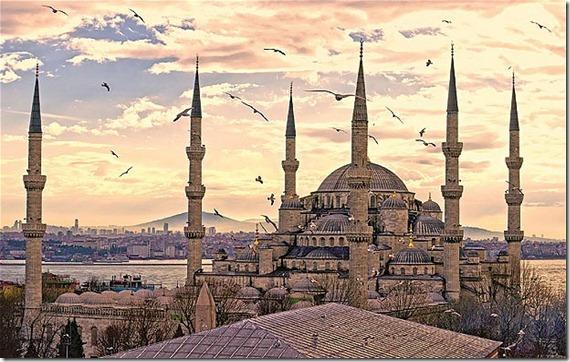 الايجابية روح الإسلام و جوهره