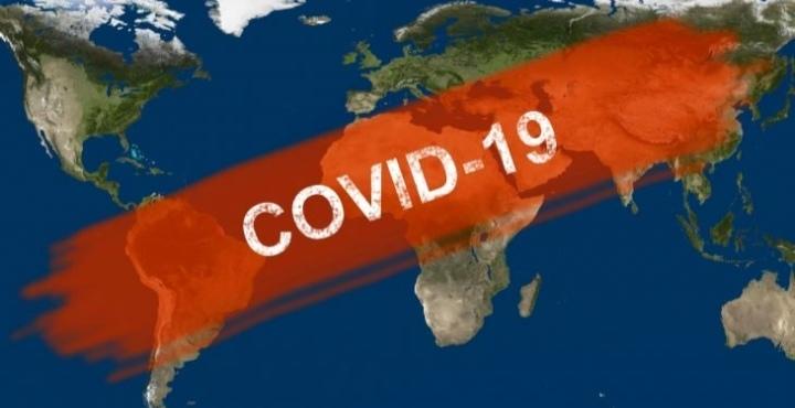"""مع هذه الحرارة يتسارع انتشار """"كوفيد-19"""""""