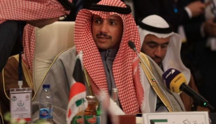 """مجلس الأمة الكويتي: """"خطة الضم الصهيونية"""" مسمار جديد في نعش عملية السلام"""
