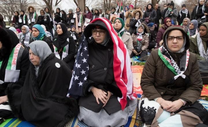 السنوات الأكثر ازدهارا منذ أحداث 11 سبتمبر.. تفوق مذهل للمسلمين بأميركا رغم حملات التشويه