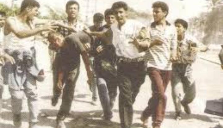"""هبّة النفق"""" الفلسطينية.. تفاصيل تدمي القلوب في منازل"""